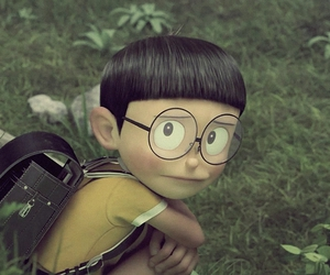 stand by me and nobita image