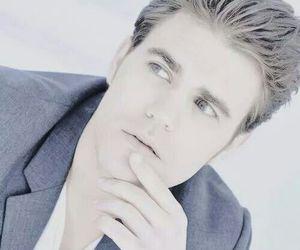 beautiful, sexy, and paul wesley image