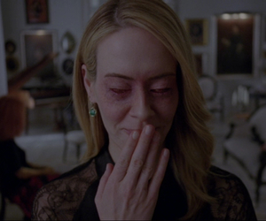 supreme, tv series, and american horror story image