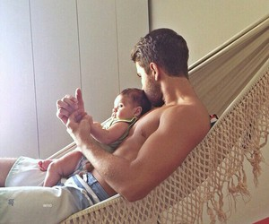 dad, dilf, and goals image