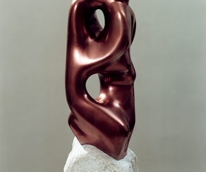 abstract, sculpture, and marble image