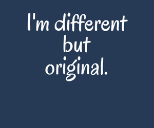 different, funny, and life image