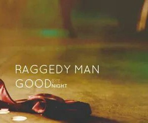 doctor who and raggedy man image