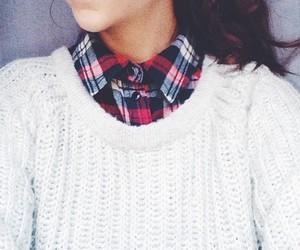 christmas, girl, and outfit image