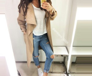 casual, chic, and style image