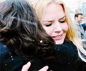 emma, once upon a time, and regina image
