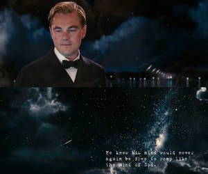 leonardo dicaprio, my husband, and the great gatsby image