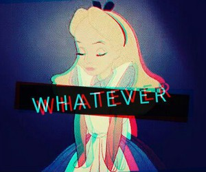 alice, ever, and what image