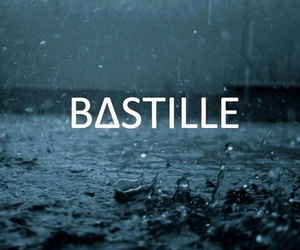 music and bastille image