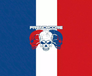 music and frenchcore image
