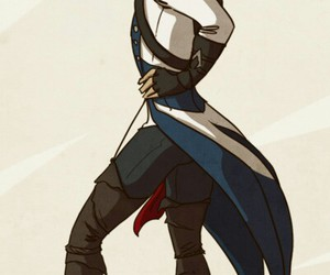 fanart and assassin's creed ||| image