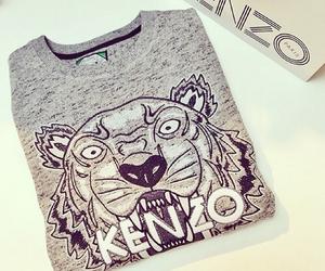 Kenzo, fashion, and style image