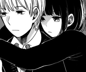 manga, kuzu no honkai, and anime image