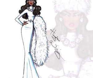 hayden williams, art, and christmas image