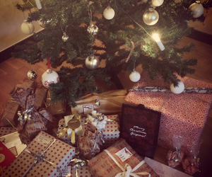 christmas, winter, and cosy image