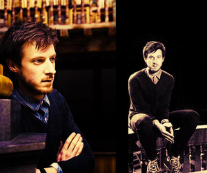 doctor who, rory, and rory williams image