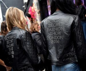 model, london, and Victoria's Secret image