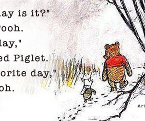 pooh and piglet image