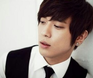 yong hwa, cnblue, and love image