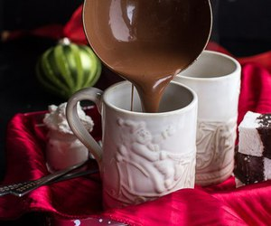 cacao, cup, and holiday image