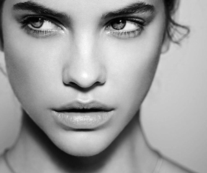 girl, model, and barbara palvin image