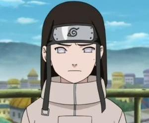boy, naruto, and neji image