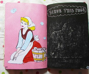 cinderella and wrsch this journal image