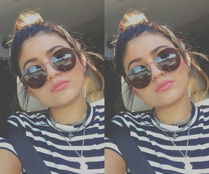 kylie jenner and summer image