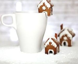 christmas, Cookies, and decor image
