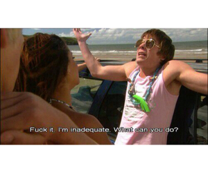 funny, quote, and skins image