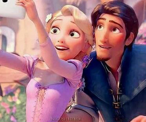 love story, too cute, and flynn image