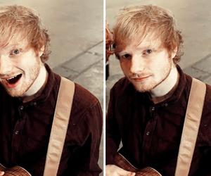 ed sheeran and redheads image