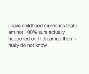childhood, lol, and memories image