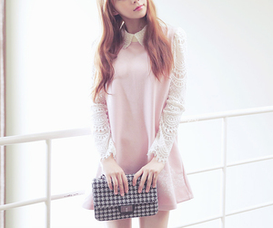 clothes, dress, and ulzzang image