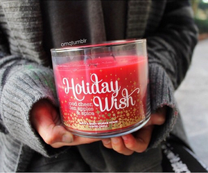 candle, christmas, and tumblr image