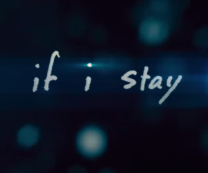 movie and if i stay image