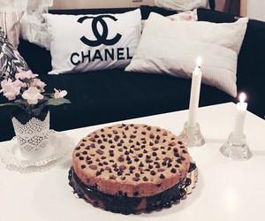 beautiful, chanel, and chocolate image