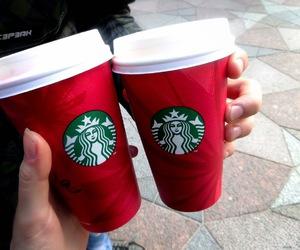 coffe, cristmas, and helsinki image