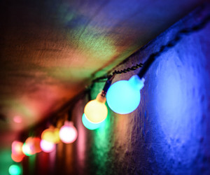 colors, home, and light chain image