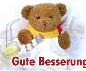 60 images about beterschap on we heart it see more about get well teddy gute besserung and krank image altavistaventures Choice Image