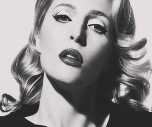 beautiful, gillian anderson, and x files image