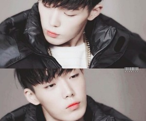 bobby and Ikon image