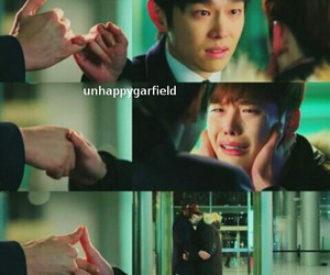 brothers, cry, and Korean Drama image