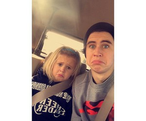 nash, grier, and snapchat image