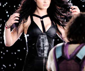 paige and wwe image