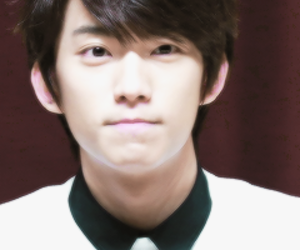 icons, gongchan, and b1a4 image
