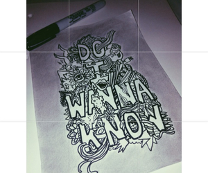 am, arctic monkeys, and draw image