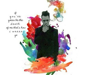 brendon urie, edit, and panic! at the disco image