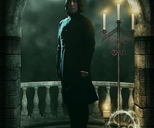 snape, super, and mrocznie image
