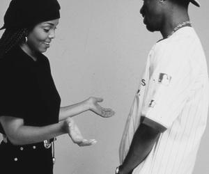 poetic justice, tupac shakur, and janet jackson image